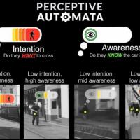 AI incorporated in to autonomous vehicles