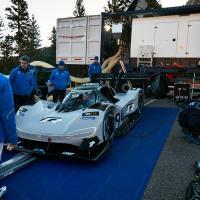 EV faster than a Formula 1 car