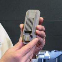Scottish 3D printer opens for business