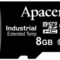 Industrial Micro SD/Micro SDHC