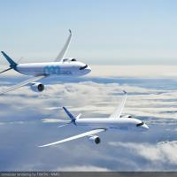 Partnership created to improve aviation design