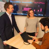New Collaborative Operations Centre in Oslo