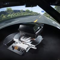Upgraded simulator tests autonomy responses