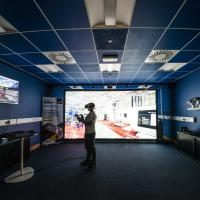 Advanced Forming Research Centre opens