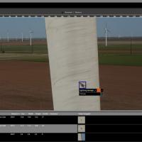 AI to aid wind turbine inspection