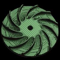 AM simulation-driven process software update
