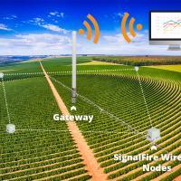 Wireless telemetry system