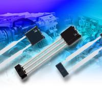 New transmission speed sensor ICs