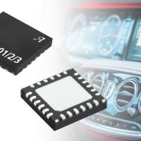 LEDs for HUDs and instrument clusters
