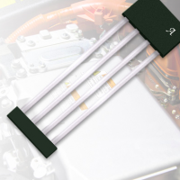 Hall effect linear current sensor launched