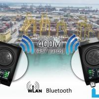 Wireless bridge opens new possibilities for industrial wireless solutions