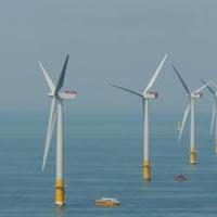 Arklow Bank Wind Park update