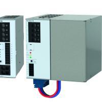 New 12V, 24V and 48V systems