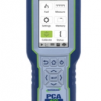 Advanced portable combustion and emissions analysis