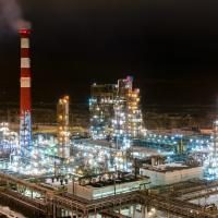 Process improvements at the Bashneft oil refining complex