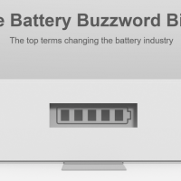 Do you need the battery buzzword bible?