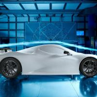 Automobili Pininfarina's hypercar development advances
