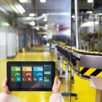 Reining in on industrial automation