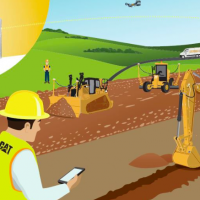 Remote maintenance for mining machinery