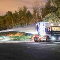 Delivering Kype Muir Wind Farm