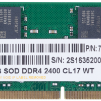 Wide temperature memory module