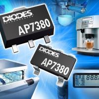 Ultra-low dropout 150mA regulator
