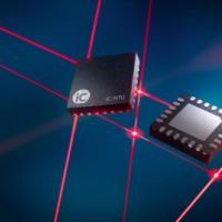 Integrated laser diode driver for digital control