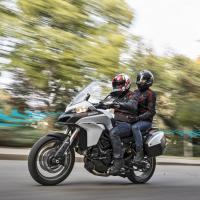 Crash avoidance systems for bikes