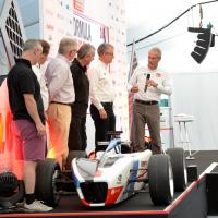 AI and autonomy on the race track