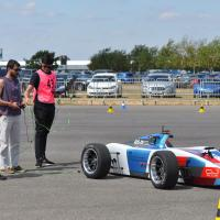 And the Formula Student winner is…