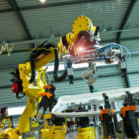 Intelligent preventative diagnostics for industrial robot health