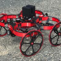 Drones head underground