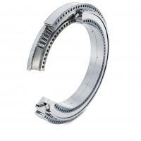 Optimised designs of rotor bearings for wind turbines