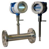 New flow meter