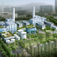 New CHP plant comes on line in Korea
