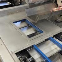Avoiding cross contamination on conveyors