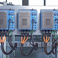 Intelligent health care for industrial gear units