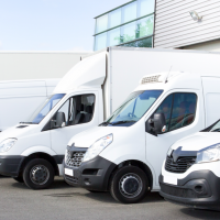 Green engineering for the commercial vehicle sector