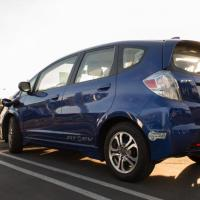 Honda's plan for used EV batteries