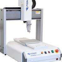 Increasing capability in automated dispensing