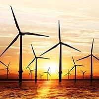 Making wind turbine brake maintenance more efficient