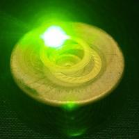 Pulse laser research reaches milestone