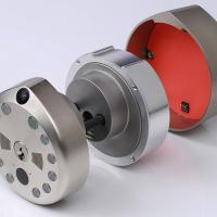 Camera-equipped smart lock