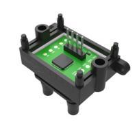 Bi-directional differential pressure sensors
