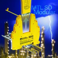Surge protection device for process reliability