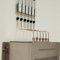 New inlet selector for gas sorption analysers