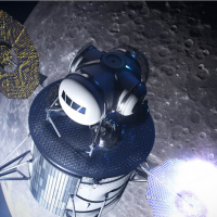 Moon shot project firms named