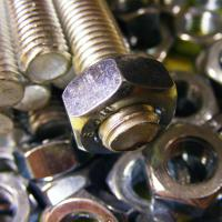 Fast removal of fasteners