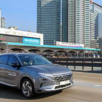 World first for autonomous cars