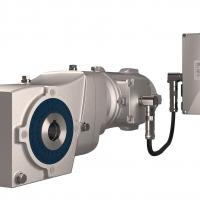 New ATEX-compliant decentralised frequency inverter